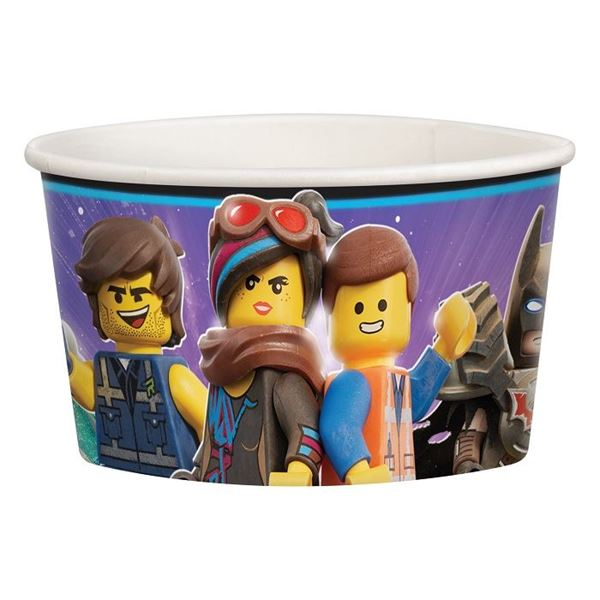 Picture of Tarrina LEGO Movie 2 (8)