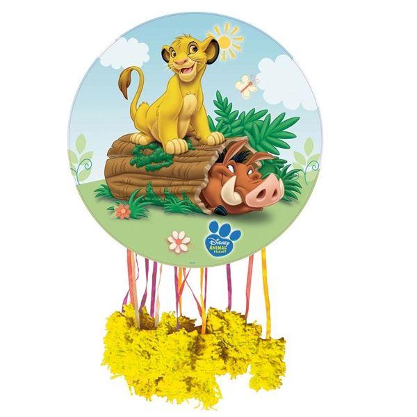Imagens de Piñata Disney El Rey León