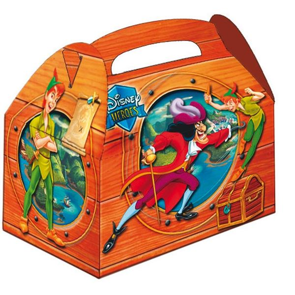 Picture of Caja Peter Pan de Disney