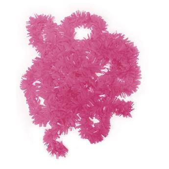 Imagen de Boa plástico rosa infantil 6m