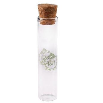 Imagen de Tubo regalo Mint de cristal (4)