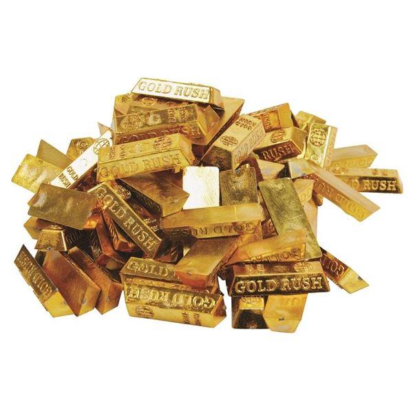 Imagen de Juguete Lingotes de oro Piratas