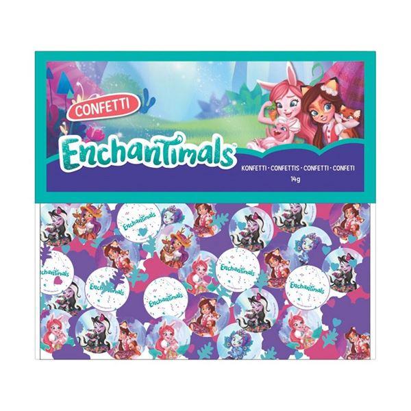 Imagens de Confeti Enchantimals