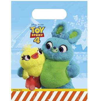 Picture of Bolsas chuches Toy Story 4 (6)