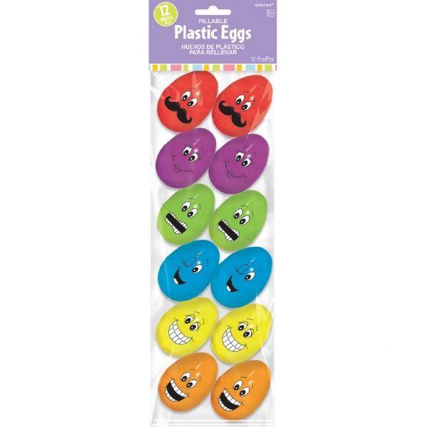 Imagens de Juguetes huevos caras graciosas
