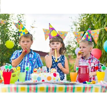 Picture for category Cumpleaños al aire libre