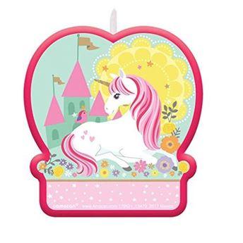 Imagen de Vela Unicornio mágico Especial