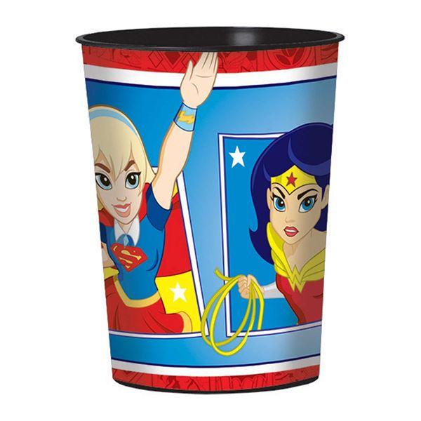 Picture of Vaso Super Hero Girls especial