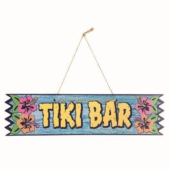 Picture of Cartel Tiki Bar madera