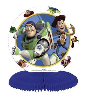 Picture of Centro de mesa Toy Story