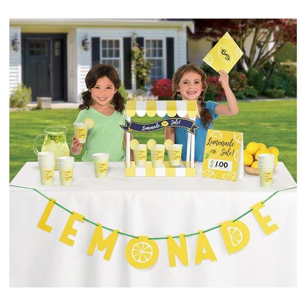 Imagen de Stand Puesto de Limonada