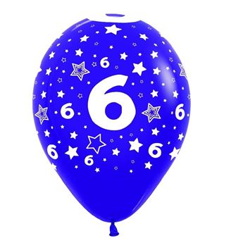 Picture of Globos 6 (12)