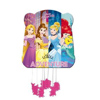 Imagens de Piñata Princesas Disney pequeña