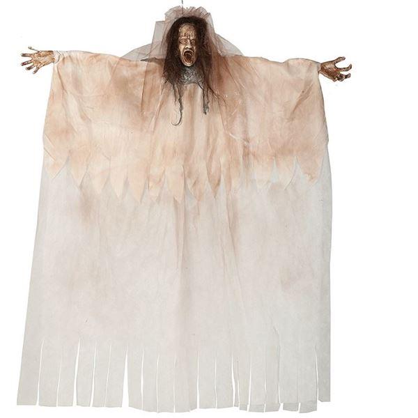 Picture of Decorado Mujer Poseída Colgante (180cm)