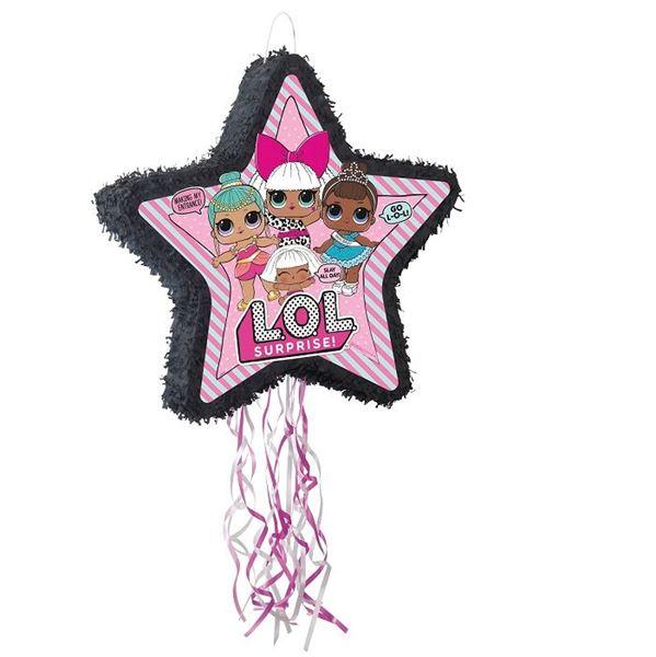 Picture of Piñata LOL Surprise