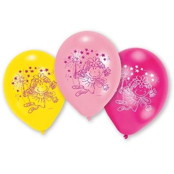 Picture of Globos Funky Fairy (6)