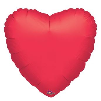 Imagens de Globo corazón rojo jumbo