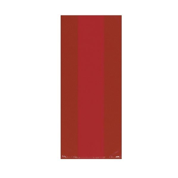 Imagens de Bolsas celofán rojas pequeñas (25)