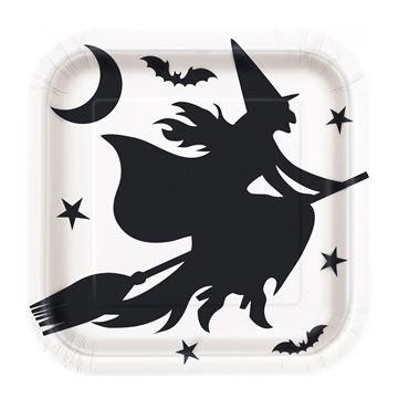 Imagen de categoría Fiesta Noche de Brujas y murciélagos