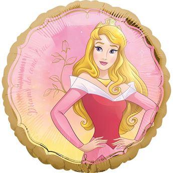 Imagen de Globo Aurora Bella Durmiente Disney