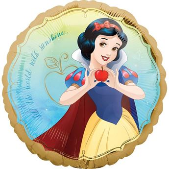 Picture of Globo Blancanieves Disney