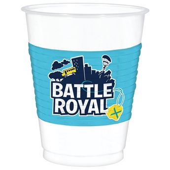 Picture of Vasos Battle Royal Fortnite (8)