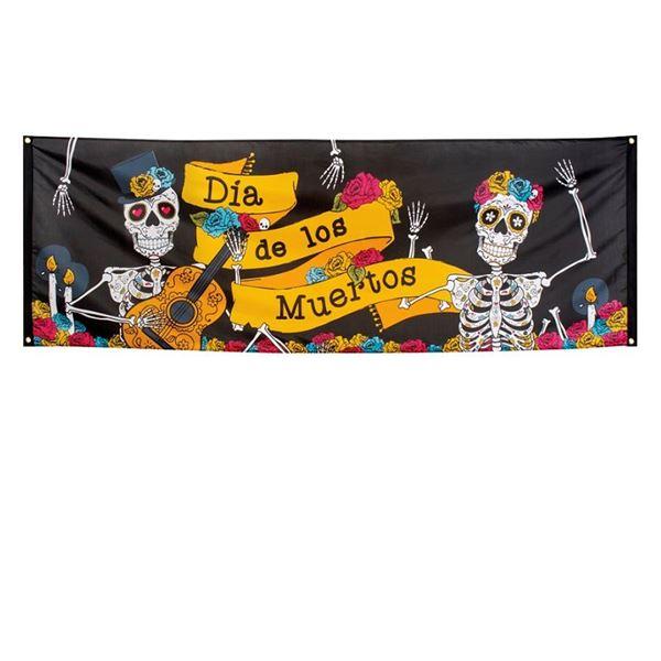 Imagens de Banner tela Día de los Muertos