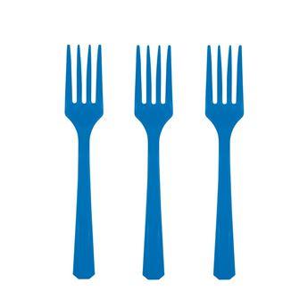 Imagen de Tenedores azul marino (10)