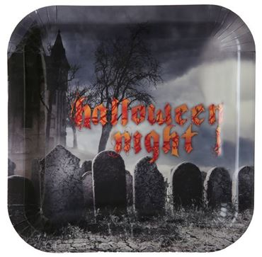 Picture for category Cementerio Halloween