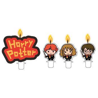 Picture of Velas Harry Potter (4)