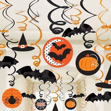 Picture for category Decorados colgantes Halloween
