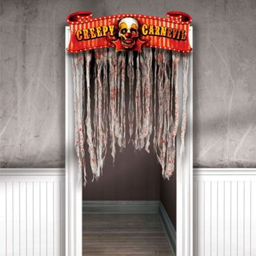 Picture for category Cortinas de Halloween