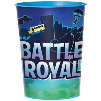 Picture of Vaso Battle Royale Especial (1)