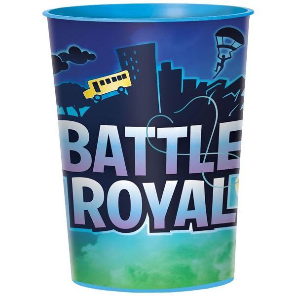 Imagens de Vaso Battle Royale Especial (1)