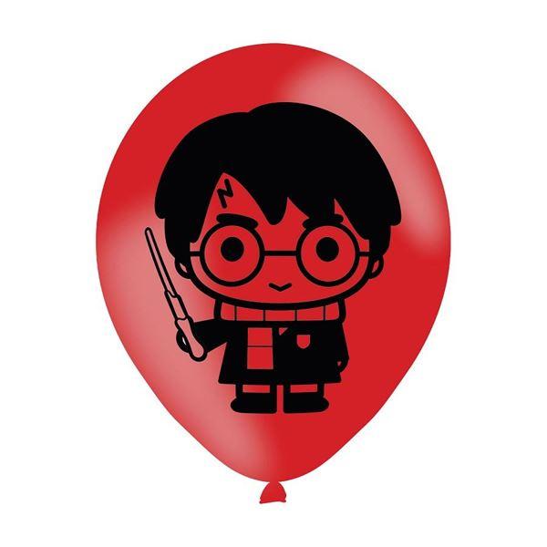 Imagen de Globos Harry Potter Infantil (6)