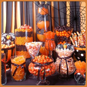 Picture for category CANDY BAR HALLOWEEN TRUCO O TRATO