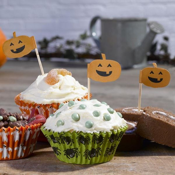 Picture of Pinchos Happy Halloween (20)