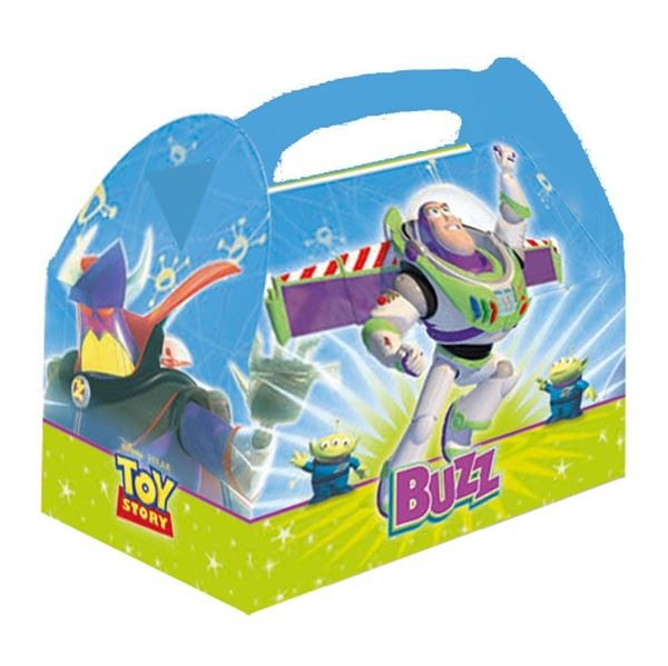 Picture of Caja chuches Toy Story