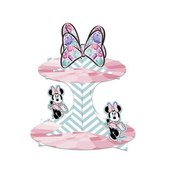 Imagens de Stand Magdalenas Minnie Mouse