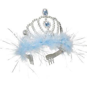 Imagen de Tiara princesa Mágica azul