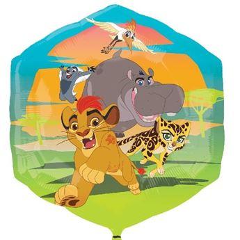 Imagens de Globo La Guarida del León Disney