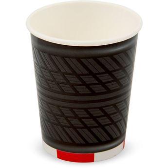 Imagen de Vasos Fórmula 1 cartón (4)