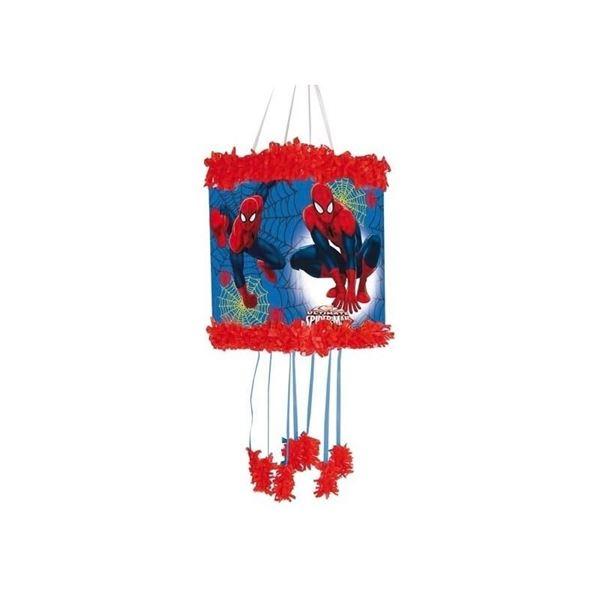 Picture of Piñata Spiderman pequeña