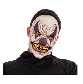 Imagen de Máscara Payaso Joker Terror