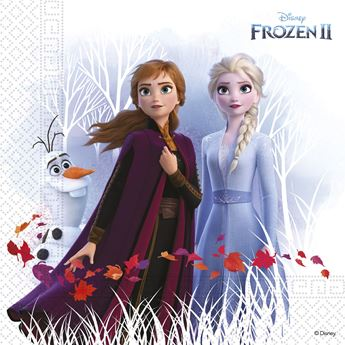 Picture of Servilletas Frozen (20)