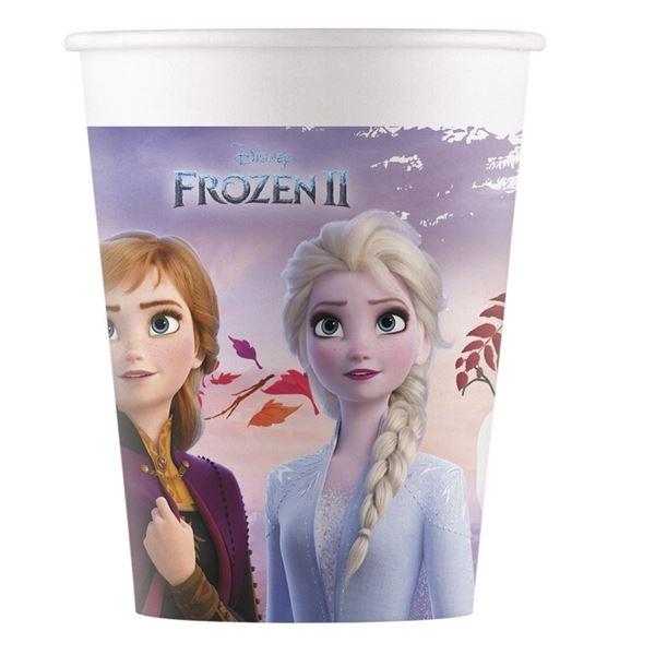 Imagen de Vasos Frozen (8)
