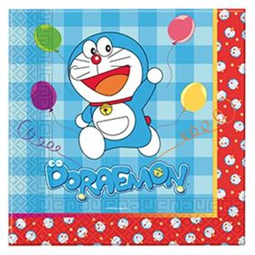 Picture for category Cumpleaños Doraemon