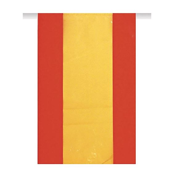 Imagen de Banderín bandera España 50m