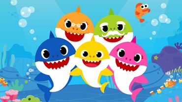 Picture for category Cumpleaños de Baby Shark