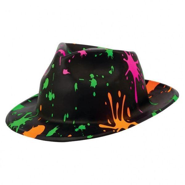 Picture of Sombrero pintado años 80